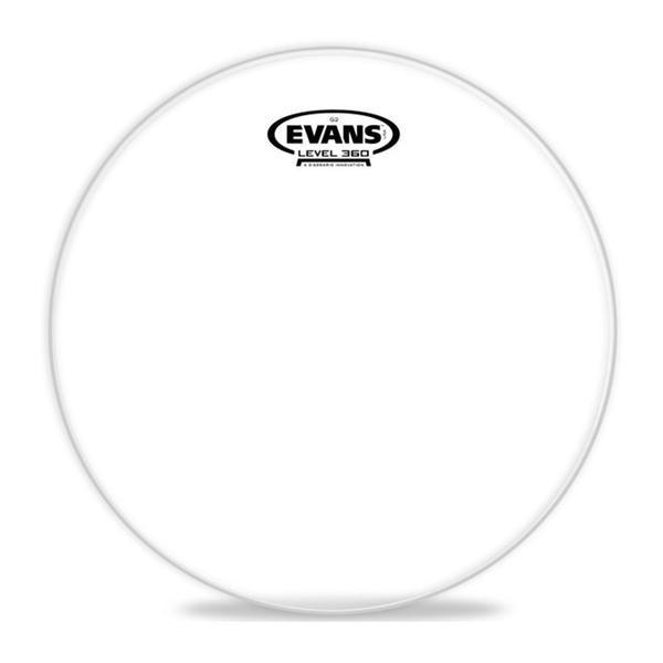 "Evans Drum Skin TT08G2-10"" Drums Skin"