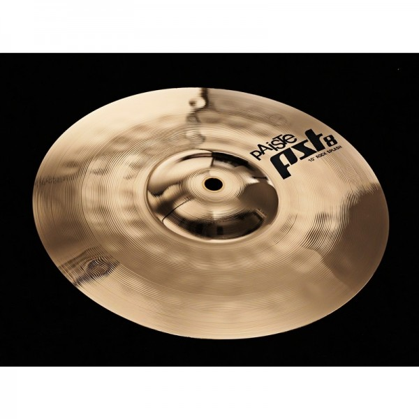 Paiste 8 Rock Splash 10''