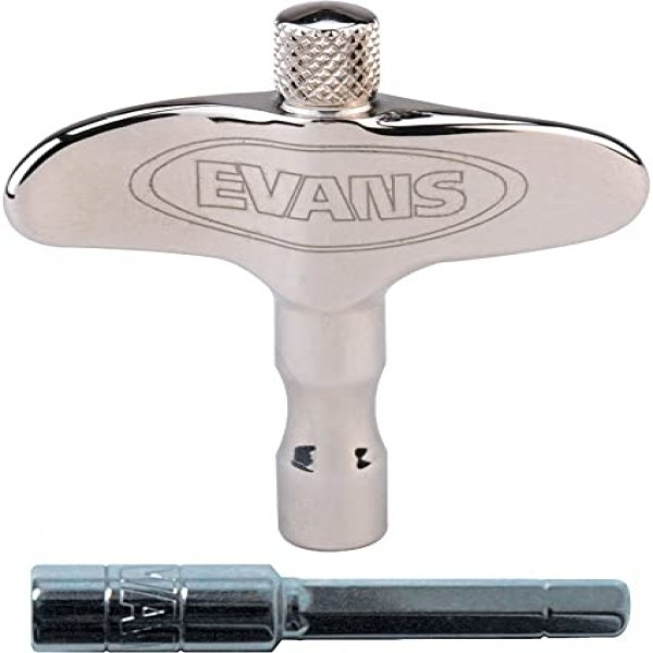 Evans Drum Tune Key