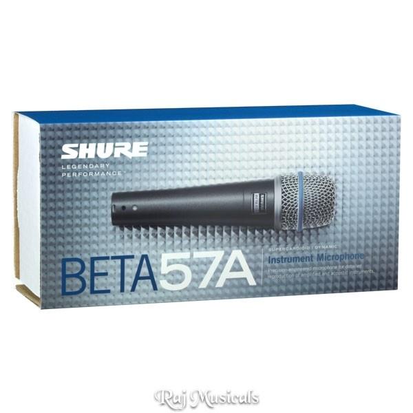Shure  Microphone BETA 57A Microphone