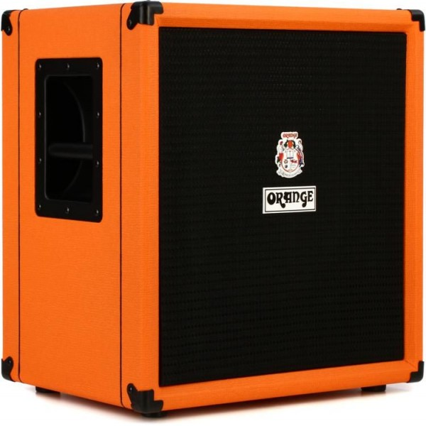 Orange Crush Bass Guitar Amplifier