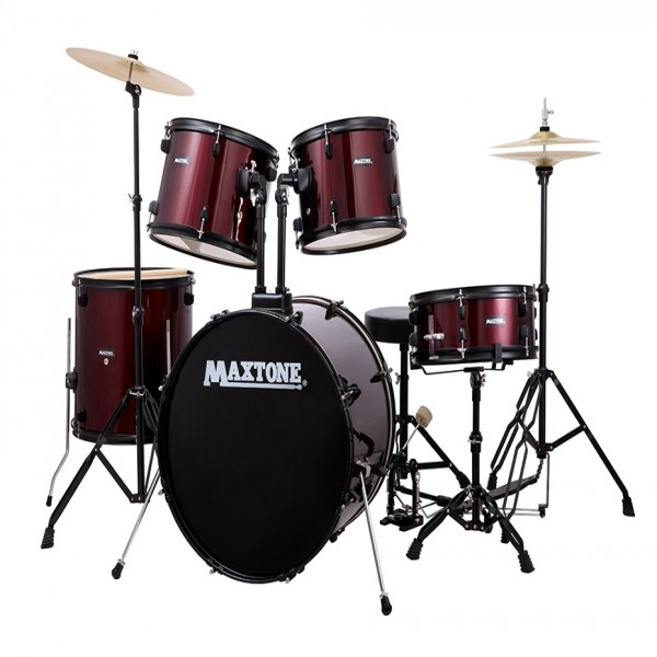 Maxtone Acoustic Drum MX 543