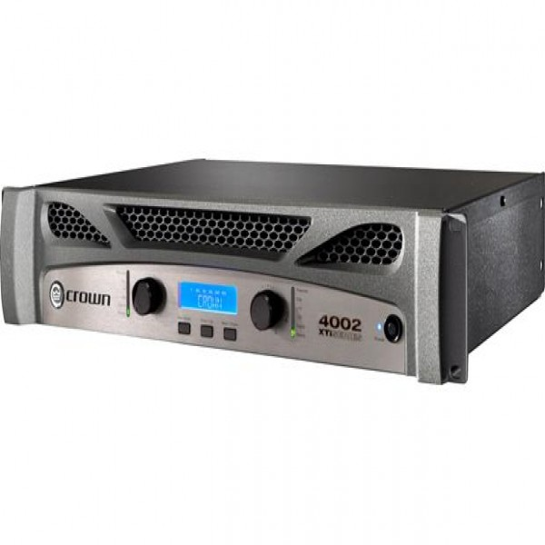 Crown XTi 4002 1200W 2-channel Power Amplifier