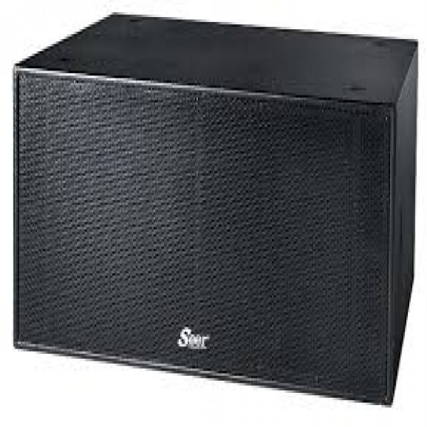 Seer Audio W-28 Sub Woofer