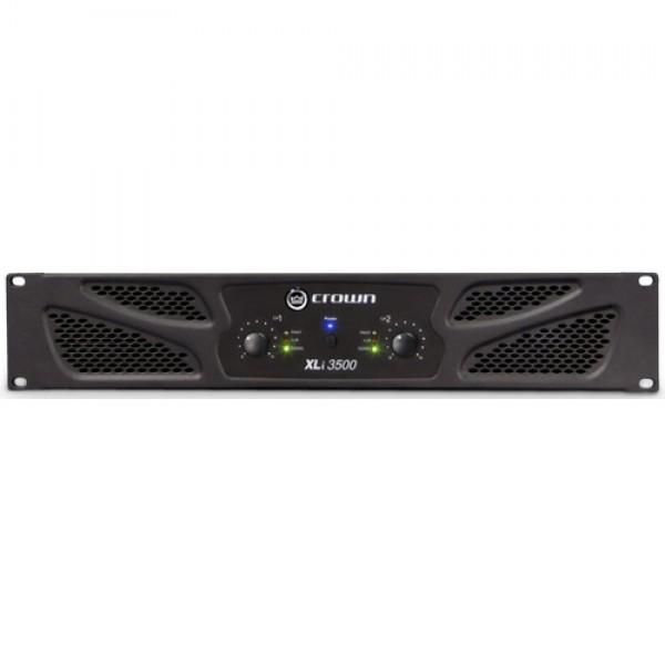 Crown XLi 3500 1350W 2-channel Power Amplifier