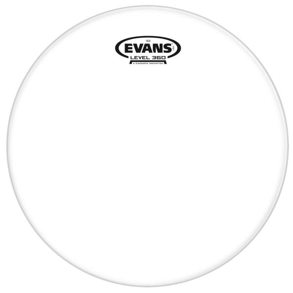 Evans TT10G2 Drum Skin