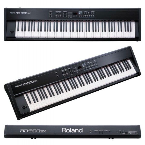 Roland  RD 300NX Digital Piano