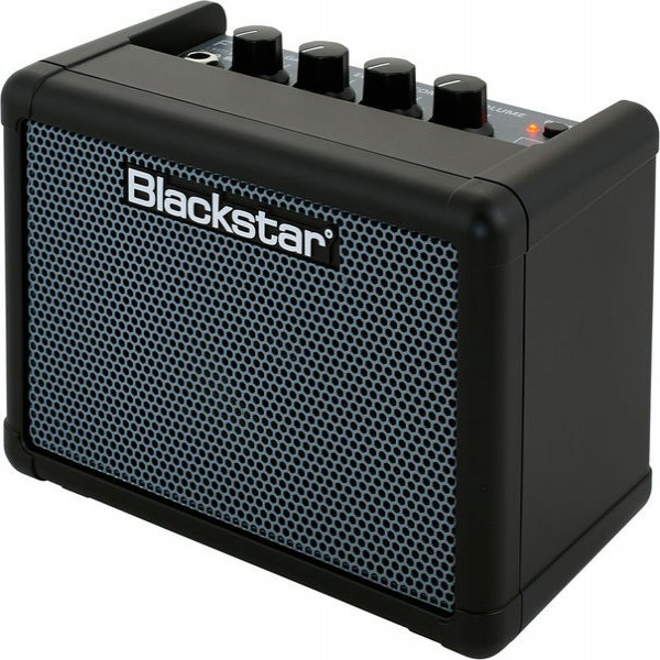 Black star Fly 3 Mini Guitar Amplifier