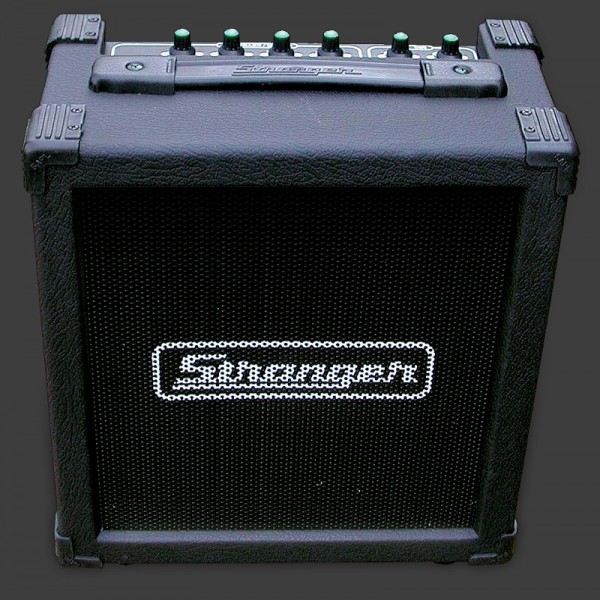Stranger Cube 20M  Guitar Amplifier