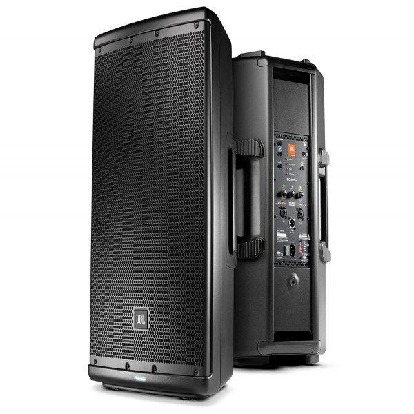 JBL EON 612 Powered Speaker