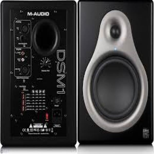 M-Audio DSM1 Monitor Speaker
