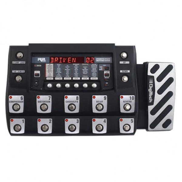 Digitech Guitar Processor  Rp 1000