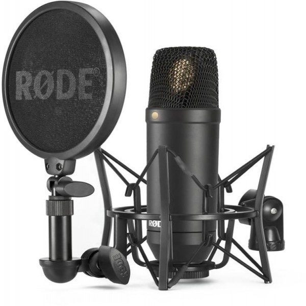 Rode NT-1 KIT Condenser Microphone