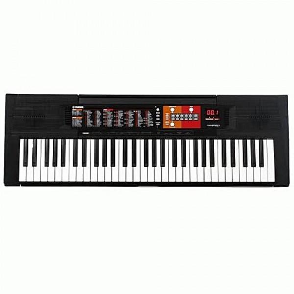 Yamaha F 51 Keyboard