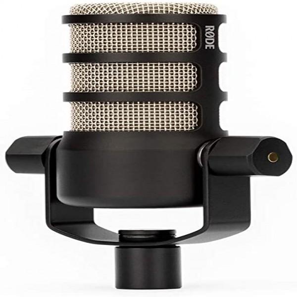Rode Pod Dynamic Microphone