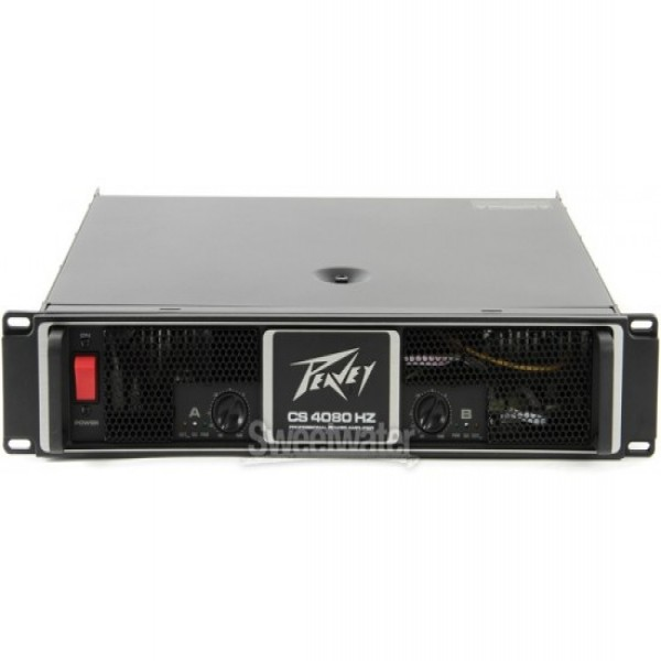 Peavey CS 4080 Power Amplifier