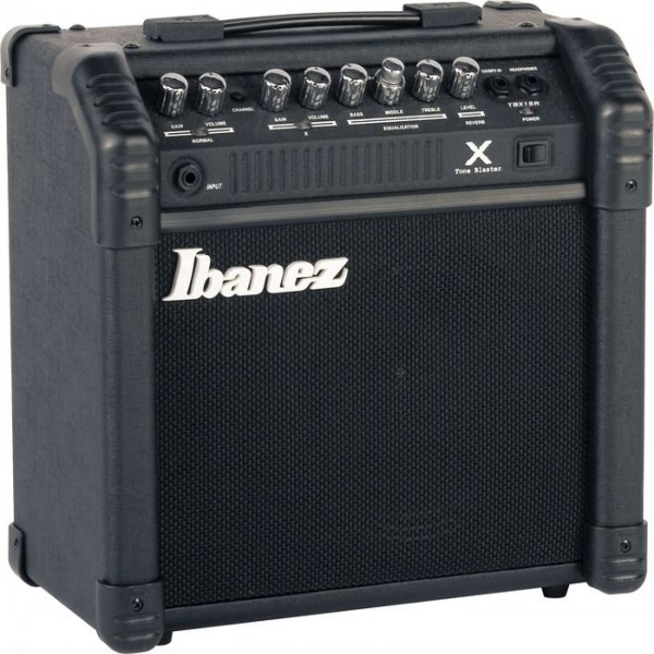 Ibanez TBX 15R Guitar Amplifier
