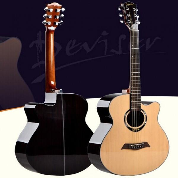 Deviser L-770  Acoustic Guitar