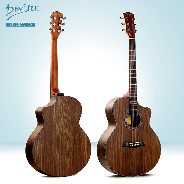 Deviser LS 150 EQ Acoustic Guitar