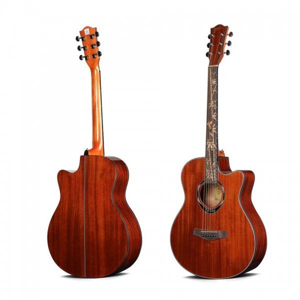 Deviser L 725B EQ Acoustic Guitar