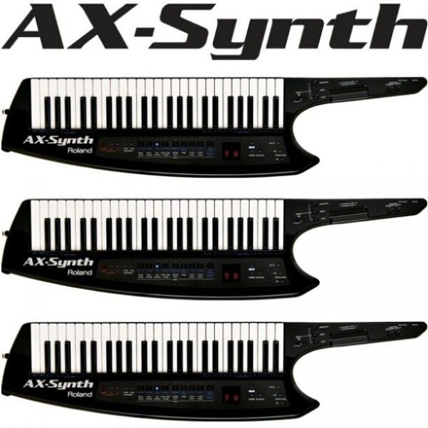 Roland AX Synth