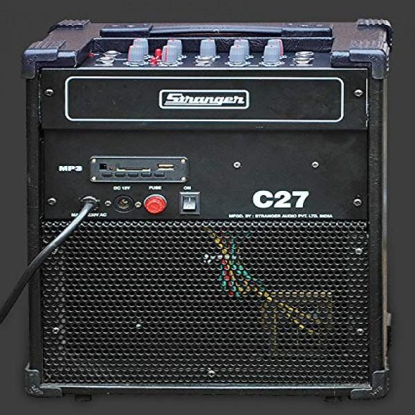 Stranger Cube 27