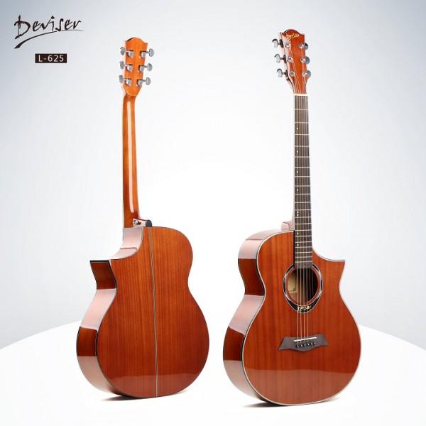 Deviser L 625 Acoustic Guitar