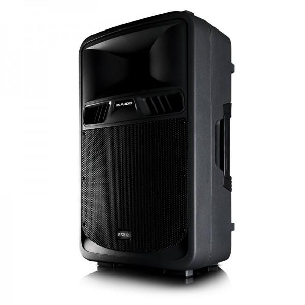 M-Audio GSR-20 300 Watt 12in. 2 Way Powered Speaker