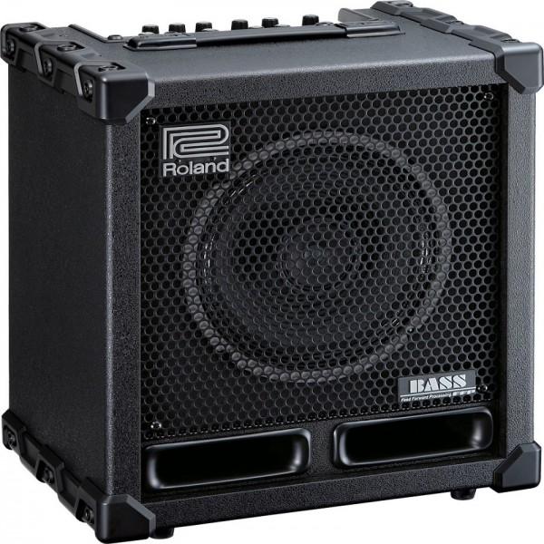 Roland Cube 60Xl Bass Amplifier