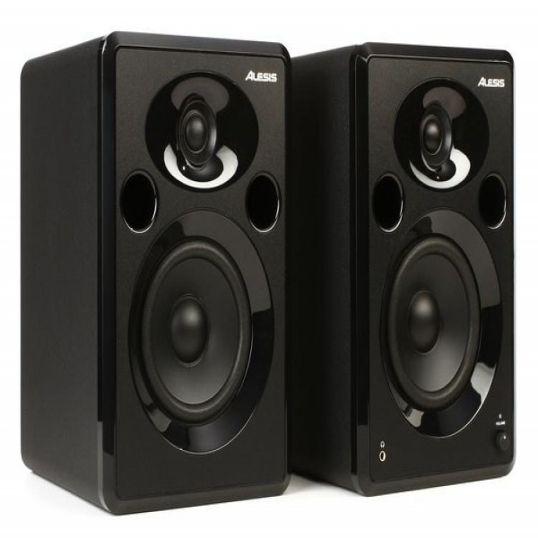 Alesis Elevate 5 MKII 5 inch Powered Studio Monitors