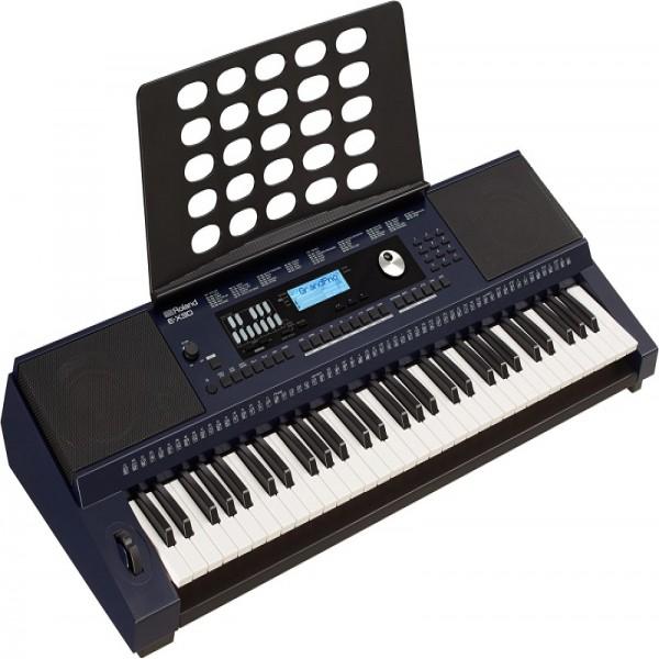 Roland E-X30 Keyboard
