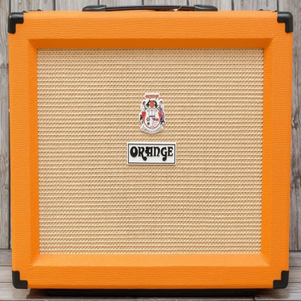 Orange PPC 112 Cabinet