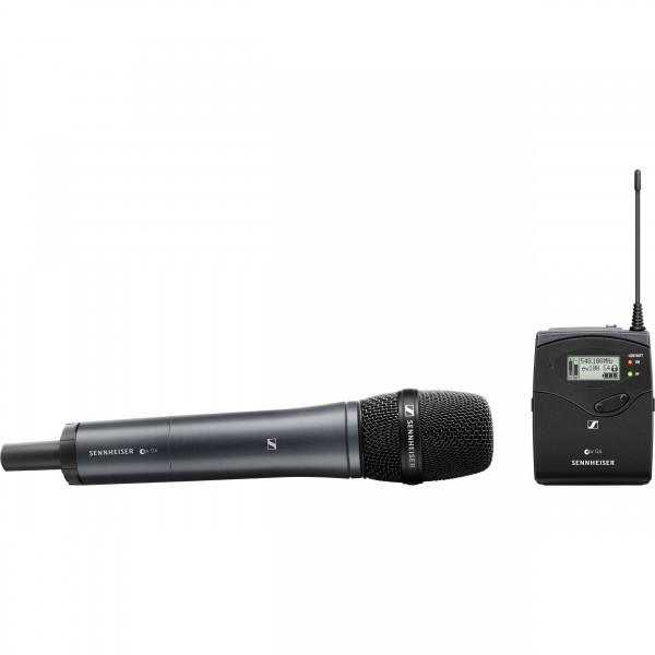 Sennheiser EW135P-G4 wireless Microphone