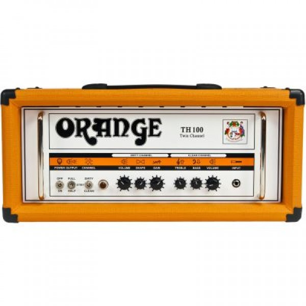 Orange Th 100 Head