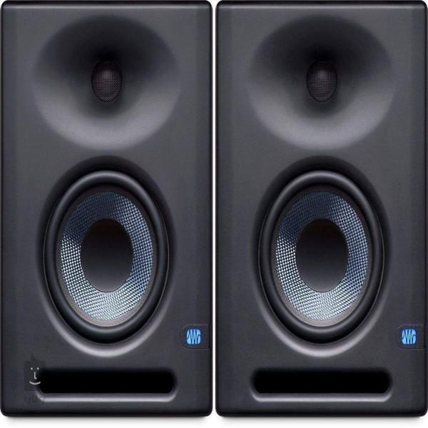 PreSonus Eris E5 XT 5 inch Powered Studio Monitor  Pair
