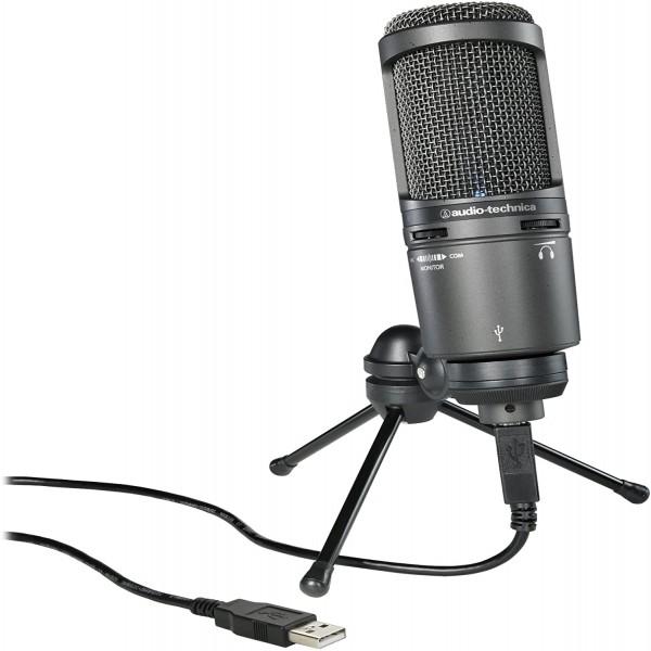 Audio-Techina AT2020 USB+