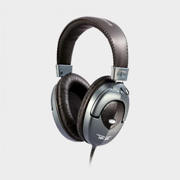 JTS HP-535 Professional Studio Headphone