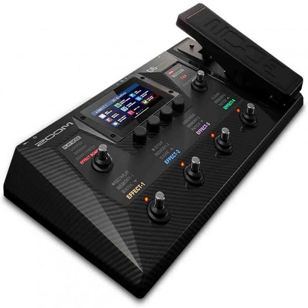 Zoom G6 Multi-effects Processor